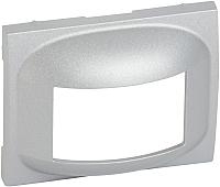 Лицевая панель для датчика движения Legrand Galea Life 771388 (алюминий) -