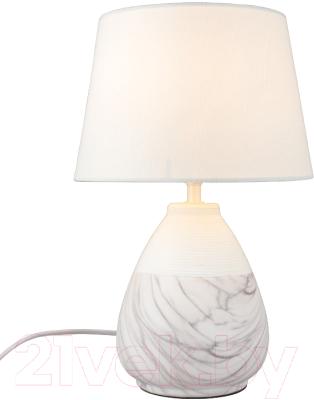 Прикроватная лампа Omnilux Parisis OML-82104-01