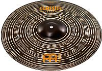 Тарелка музыкальная Meinl CC16DAC Crash -