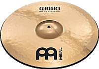 Тарелка музыкальная Meinl CCP16PC-B Crash -