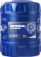 Трансмиссионное масло Mannol Universal 80W90 GL-4 / MN8107-20 (20л) -