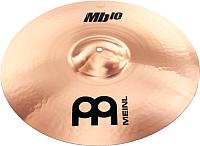Тарелка музыкальная Meinl MB10-21MR-B Medium Ride -