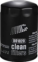 Масляный фильтр Clean Filters DO1820 -