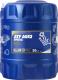 Трансмиссионное масло Mannol ATF AG52 Automatic Special / MN8211-20 (20л) -