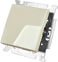 Выключатель ABB Basic 55 1012-0-2149 (слоновая кость) -