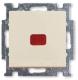 Выключатель ABB Basic 55 1012-0-2150 (слоновая кость) -
