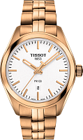 Часы наручные женские Tissot T101.210.33.031.01 -