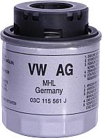 Масляный фильтр VAG 03C115561J -