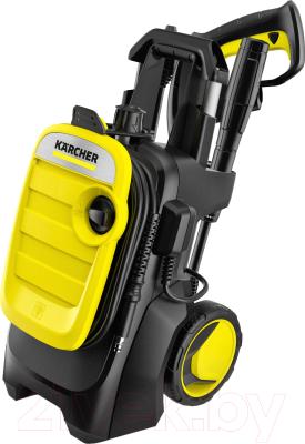 Фото - Мойка высокого давления Karcher K 5 Compact Relaunch мойка высокого давления