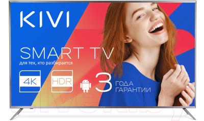 Телевизор Kivi 50UR50GR