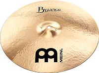 Тарелка музыкальная Meinl B16MC-B Medium Crash -