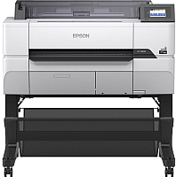 Плоттер Epson SureColor SC-T3400 (C11CF85301A0) -