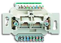Розетка ABB Basic 55 13210405 -
