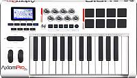 MIDI-клавиатура M-Audio Axiom Pro 25 -