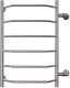 Полотенцесушитель водяной Granula Трапеция 40x80 (боковое подключение) -