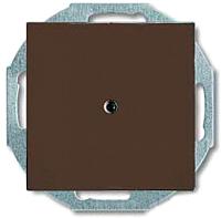 Вывод кабеля ABB Basic 55 1710-0-3936 (шато-черный) -