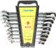 Набор ключей Partner PA-3009RM -