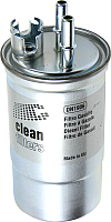 Топливный фильтр Clean Filters DN1906 -