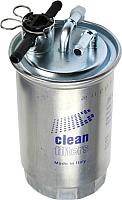 Топливный фильтр Clean Filters DN993/T -