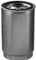 Топливный фильтр Clean Filters DN1923 -