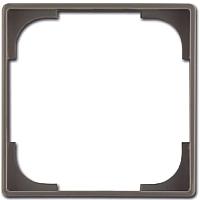 Вставка декоративная ABB Basic 55 1726-0-0232 (шато-черный) -