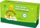 Одноразовая пеленка для животных Доброзверики Сухие лапки 60x60 / ДЗ6060С (30шт) -