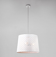 Потолочный светильник Евросвет Snowy 70076/3 (белый) -