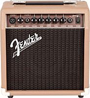 Комбоусилитель Fender Acoustasonic 15 Combo -