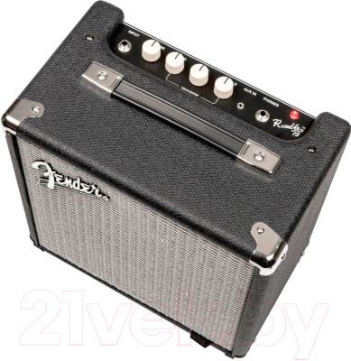 Комбоусилитель Fender Rumble 15 Combo (V3)