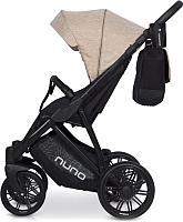 Детская прогулочная коляска Riko Nuno (01/Mocca) -