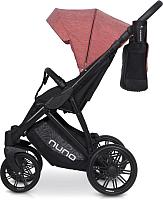 Детская прогулочная коляска Riko Nuno (03/Scarlett) -