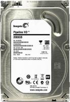Жесткий диск Seagate Pipeline HD 2TB (ST2000VM003)  -
