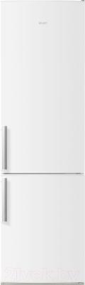 Холодильник с морозильником ATLANT ХМ 4426-000 N холодильник atlant хм 4426 000 n