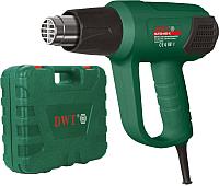 Строительный фен DWT HLP20-600 K BMC -