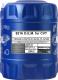 Трансмиссионное масло Mannol CVT OEM / MN8216-20 (20л) -
