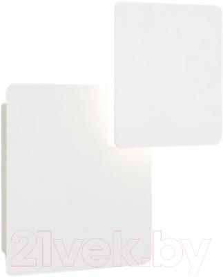 Светильник Евросвет Screw 40136/1 (белый)