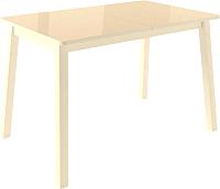Обеденный стол Импэкс Leset Морон (кремовый) -