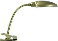 Настольная лампа Lussole Roma LST-4274-01 -