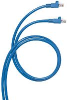 Кабель Legrand RJ45 UTP 6 / 51775 (5м, голубой) -