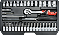 Универсальный набор инструментов Yato YT-14471 -