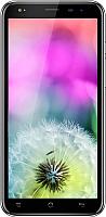 Смартфон Texet TM-5077 (черный) -