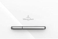 Кнопка для инсталляции Villeroy & Boch ViConnect 9221-61-68 (белый/хром) -