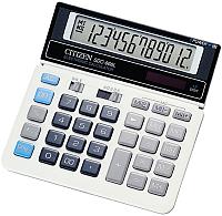 Калькулятор Citizen SDC-868L (белый) -