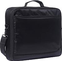 Сумка для ноутбука Versado 716/15 (черный) -