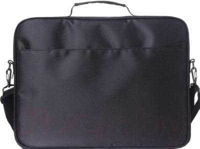 Сумка для ноутбука Versado 716/15 (черный)