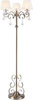 Торшер Евросвет Eileen 1448/3F (античная бронза) -