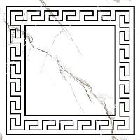 Декоративная плитка Grasaro Marble Classic G-270/G/D01 (400x400) -