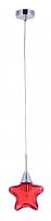 Потолочный светильник Maytoni Star MOD246-PL-01-R -