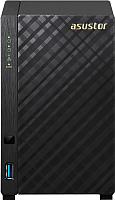 NAS сервер Asustor AS-3102T V2 -