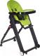 Стульчик для кормления Ivolia P2 (зеленый) -